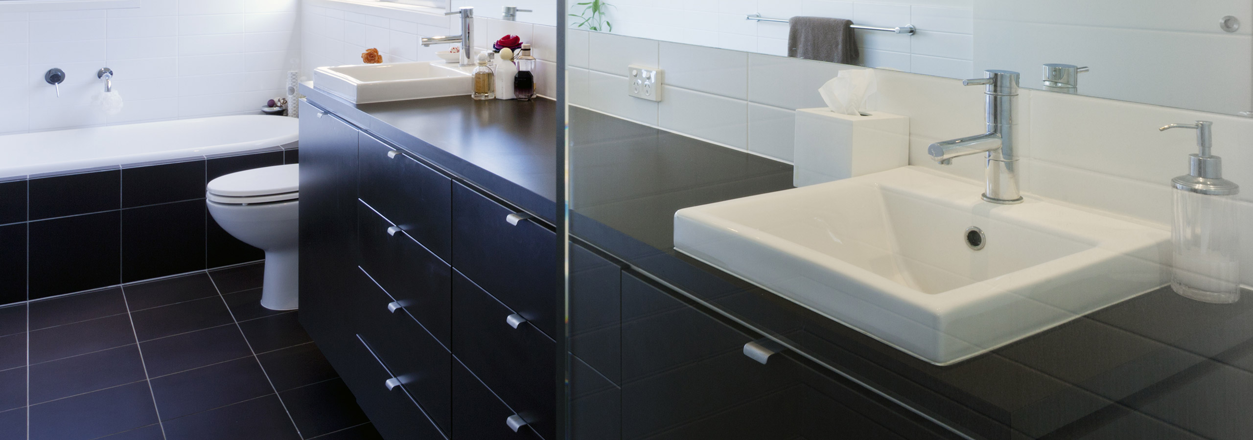 badkamermeubels en spiegelkasten plaatsen rondom eindhoven